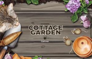 Cottage Garden iOS