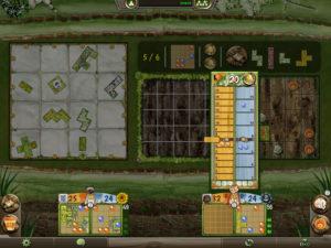 Cottage Garden Score