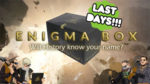 Enigma Box