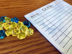 Macroscope Gems