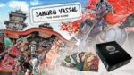 Samurai Vassal