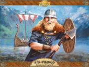 878 Vikings