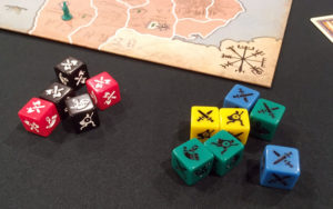 878 Vikings Dice