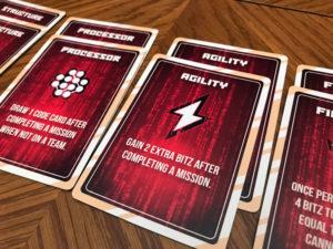 Betabotz Cards