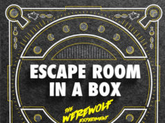 Escape Room in a Box