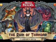 Hero Realms: The Ruins of Thandar