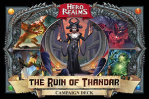Hero Realms: The Ruins of Thandar