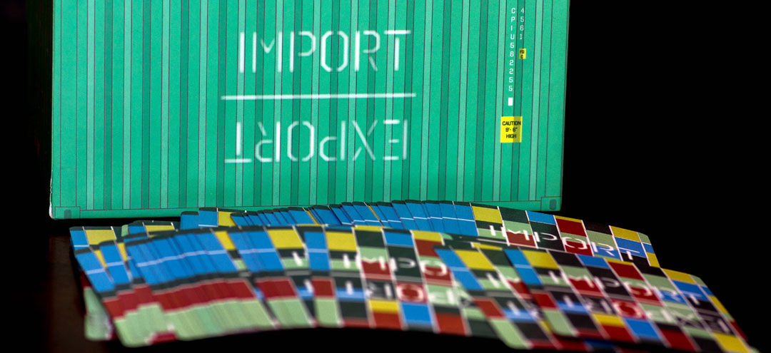 Import / Export Review
