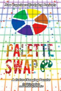 Palette Swap