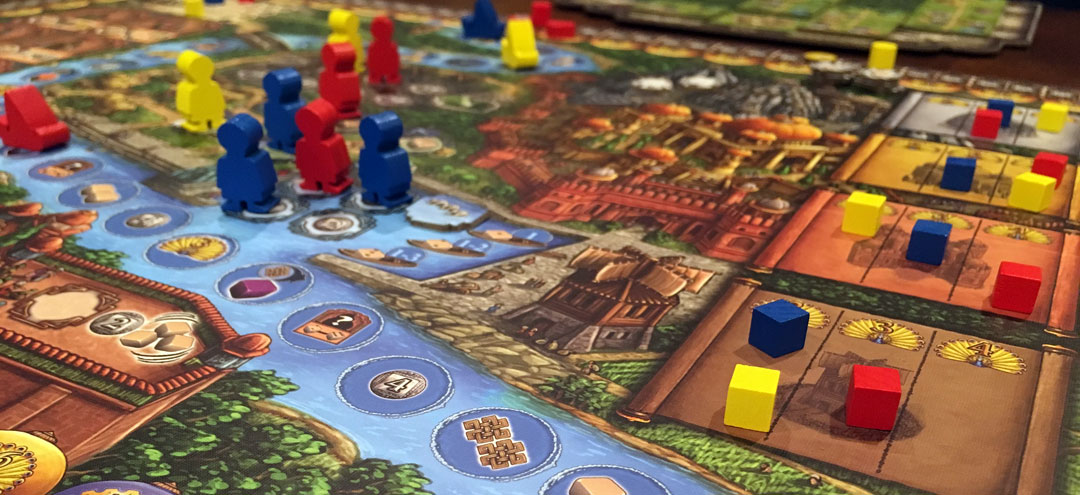 Rajas of the Ganges Review