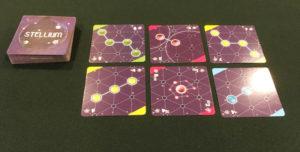 Stellium Cards