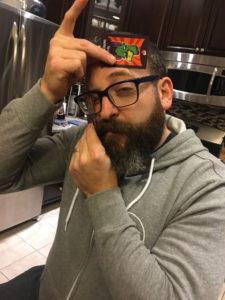 Yogi Head