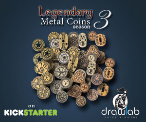 Legendary Coins
