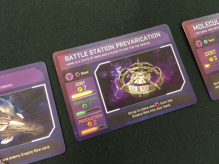 Master of Orion: Conquest Game Experience