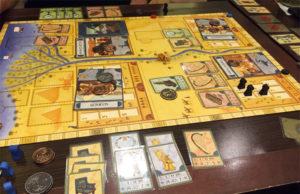 Nefertitti Gameplay
