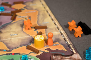 Pandemic: Rising Tide Objectives