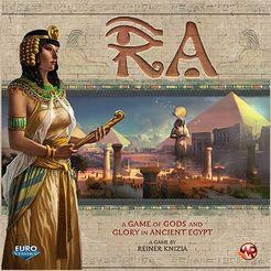 Ra Game Rules