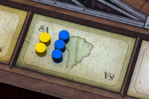 Wildcatters Continent