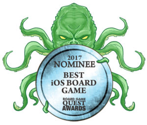 2071 Best iOS Board Game