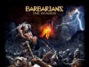 Barbarians: Invasion