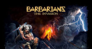 Barbarians: Invasion