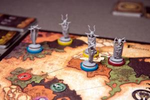 Barbarians: Invasion Area Control