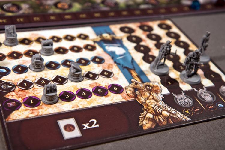 Barbarians: Invasion Resources