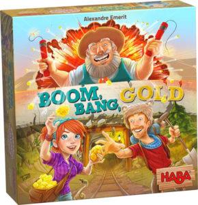 Boom Bang Gold