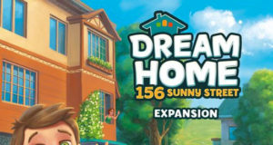 Dream Home 156 Sunny Street Expansion
