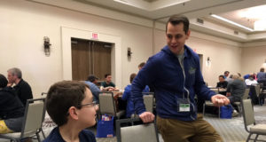 Granite Games Summit Recap