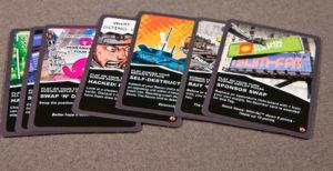 GKR Heavy Hitters Sponsor Cards