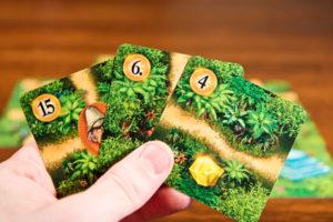 Karuba: The Card Game Cards