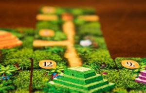 Karuba: The Card Game Path