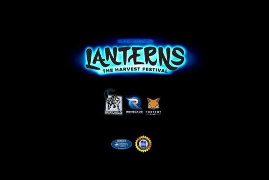 Lanterns: The Harvest Festival iOS