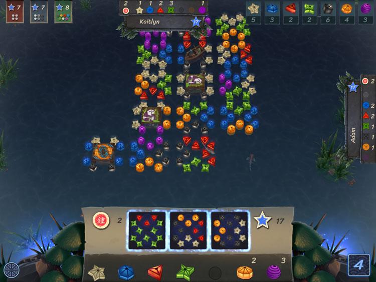 Lanterns: The Harvest Festival Gameplay