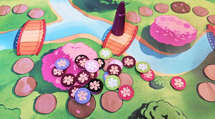Sakura Game Experience