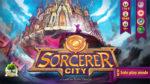 Sorcerer City
