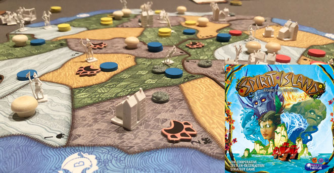 2017 Board Game Award Winners Board Game Quest