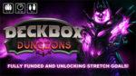Deckbox Dungeons