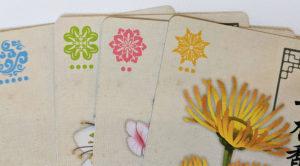 Herbalism Cards