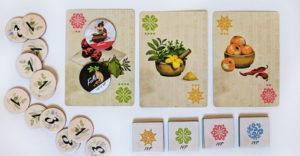 Herbalism Gameplay