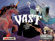 Vast: Fearsome Foes