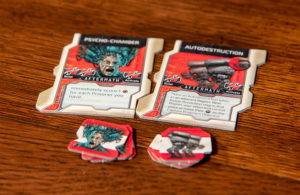 Cry Havoc: Aftermath Expansion Buildings