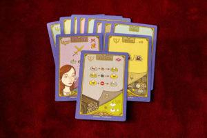 Feudum Cards