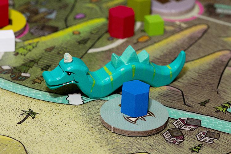 Feudum Sea Monster