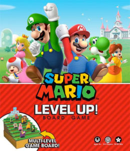 Super Mario: Level Up!