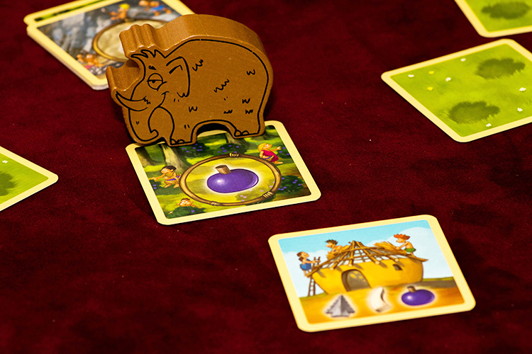 My First Stone Age: The Card Game Game Experience