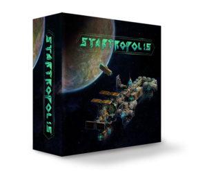 Startropolis Box
