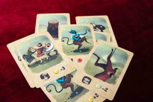Ambar Cards