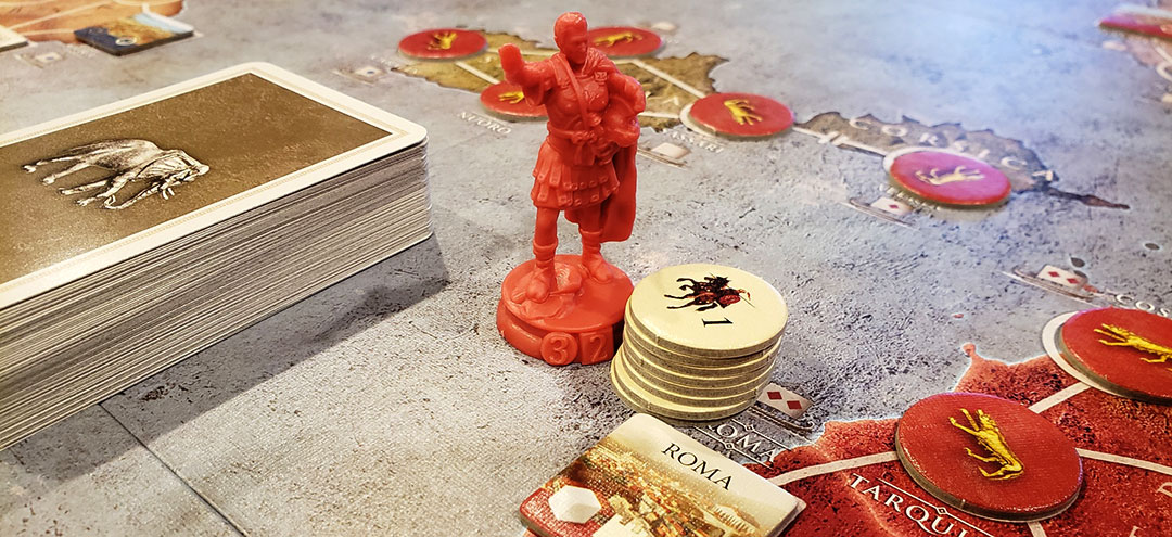 Hannibal and Hamilcar Review